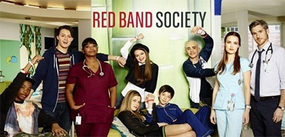 Fox commande Red Band Society et Empire